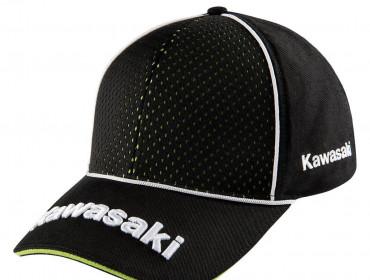 KAWASAKI Casquette Racing
