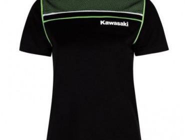 KAWASAKI T-Shirt Sport Femme